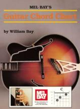 Bay William - Guitar Chord Chart - Guitar