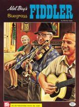 Burton Isaac - Bluegrass Fiddler - Fiddle