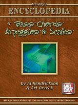 Hendrickson Al - Encyclopedia Of Bass Chords, Arpeggios And Scales - Electric Bass