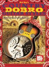 Eidson Ken - Country Dobro Guitar Styles - Guitar