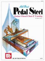 Scott Dewitt - Pedal Steel Guitar Chord Chart - Guitar