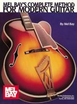Bay Mel - Complete Method For Modern Guitar - Guitar