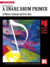 Hoey Fred - A Snare Drum Primer - Drum