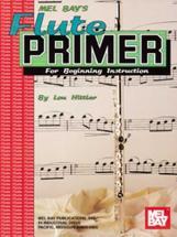 Hittler Louis - Flute Primer For Beginning Instruction - Flute