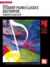 Castle Joseph - Student Piano Classics-beethoven - Keyboard