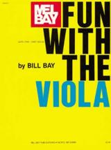 Bay William - Fun With - Viola