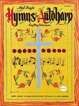 Peterson Meg - Hymns For Autoharp - Harp