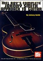 Smith Johnny - Complete Johnny Smith Approach To Guitar - Guitar