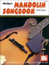 Eidson Ken - Mandolin Songbook - Mandolin