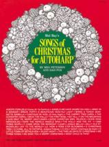 Peterson Meg - Songs Of Christmas For Autoharp - Harp
