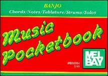 Banjo Pocketbook - Banjo