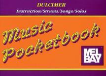 Dulcimer Pocketbook - Dulcimer