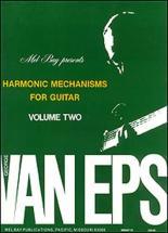 Van Eps George - George Van Eps Harmonic Mechanisms For Guitar, Volume 2 - Guitar