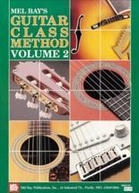 Bay William - Guitar Class Method Volume 2 - Guitar