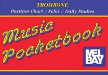 L. Dean Bye - Trombone Pocketbook