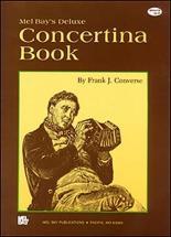 Converse Frank - Deluxe Concertina Book - Concertina