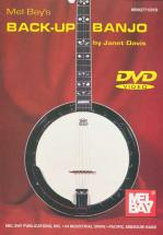 Davis Janet - Back-up - Banjo