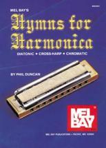 Duncan Phil - Hymns For Harmonica - Harmonica