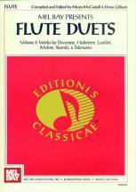 Gilliam Dona - Flute Duets - Flute