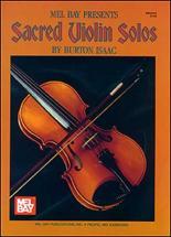 Burton Isaac - Sacred Violin Solos - Violin