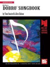 Eidson Ken - Dobro Songbook - Guitar