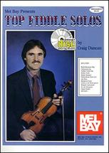 Duncan Craig - Top Fiddle Solos + Cd - Fiddle