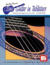 Franco Dennis - Classic Guitar In Tablature, Volume 1 - Guitar
