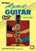Juran Vern - Anyone Can Play Praise Guitar - Guitar
