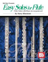 Bluestone Harry - Easy Solos For Flute - Flute