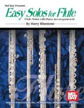 Bluestone Harry - Easy Solos For Flute - Flute