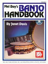 Davis Janet - Banjo Handbook + Cd - Banjo
