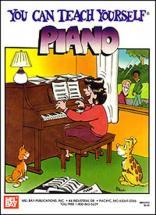 Dennis Matt - You Can Teach Yourself Piano - Piano