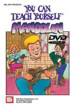 Bruce Dix - You Can Teach Yourself Mandolin - Mandolin