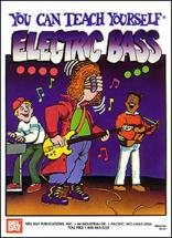 Hiland Mike - You Can Teach Yourself Electric Bass - Electric Bass