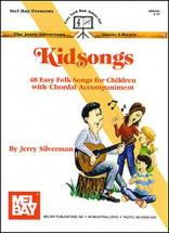 Silverman Jerry - Kidsongs - Vocal