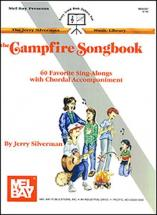 Silverman Jerry - Campfire Songbook - Vocal