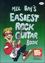 Bay William - Easiest Rock Guitar Book - Guitar