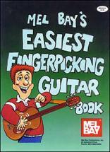 Bay William - Easiest Fingerpicking Guitar - Guitar