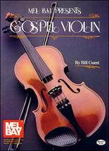 Guest Bill - Gospel Violin - Violin