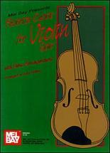 Hollins John - Favorite Carols For Violin Solo - Violin