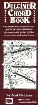 Hellman Neal - Dulcimer Chord Book - Dulcimer