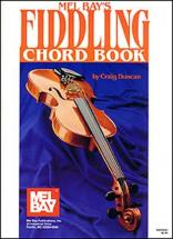 Duncan Craig - Fiddling Chord Book - Fiddle