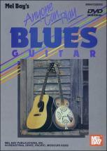 Juran Vern - Anyone Can Play Blues Guitar - Guitar