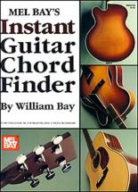 Bay William - Instant Guitar Chord Finder - Guitar