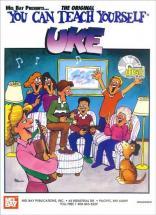 Bay William - You Can Teach Yourself Uke + Cd - Ukulele