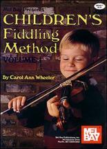Wheeler Carol Ann - Children