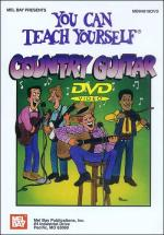 Bruce Dix - You Can Teach Yourself Country Guitar - DVD