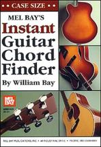Bay William - Instant Guitar Chord Finder (case-size Edition) - Guitar