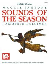 Sansone Maggie - Sounds Of The Season Volume 1 - Dulcimer