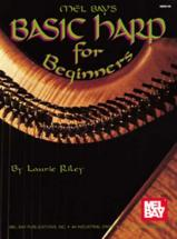 Riley Laurie - Basic Harp For Beginners - Harp